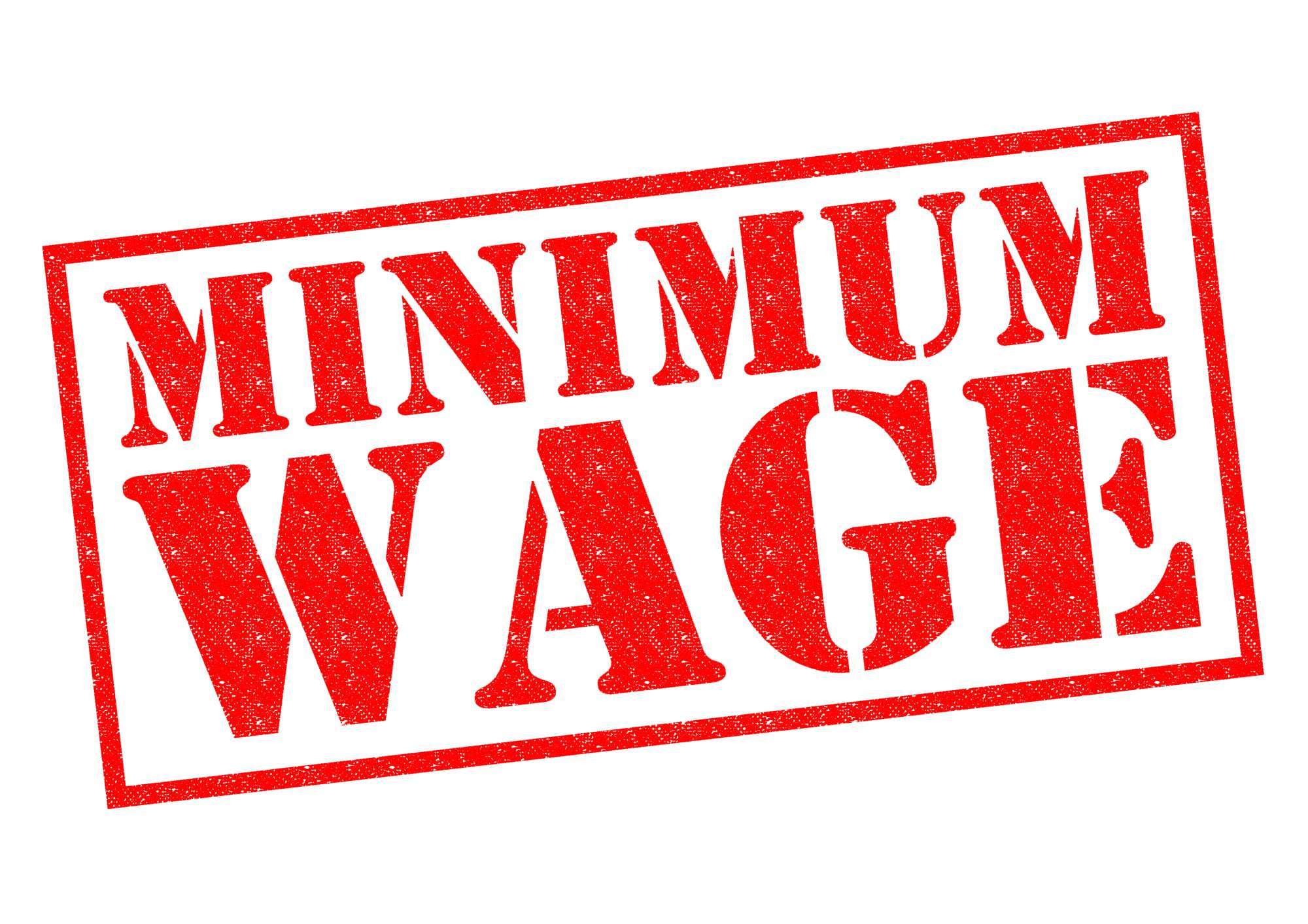 Minimum-wage-red-lettering