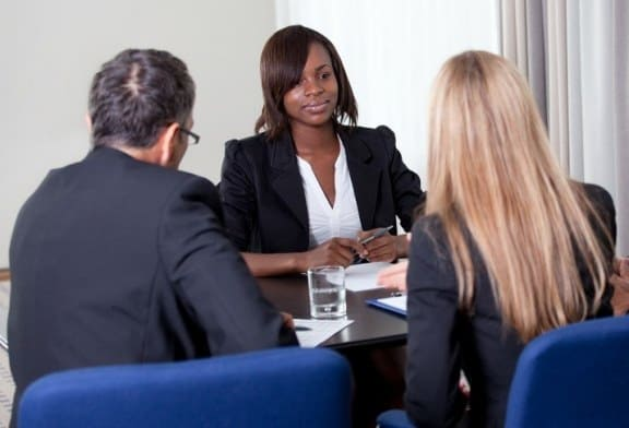 Interviewing Applicants: 6 Questions to Avoid