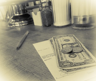 tip-on-table