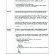 notice requirements g2
