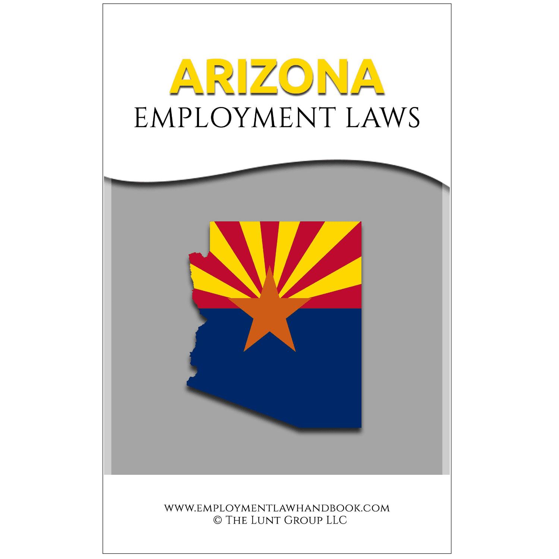Arizona Employment Laws_sq