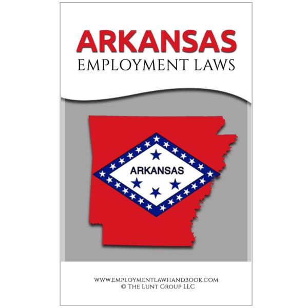 Arkansas Employment Laws_sq from Employment Law Handbook.com