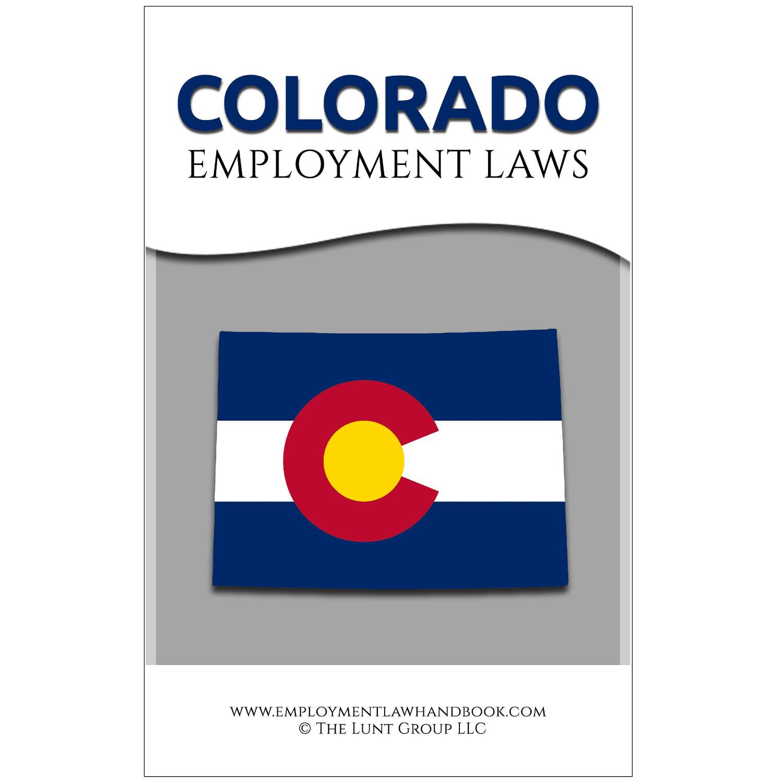 Colorado Employment Laws_sq