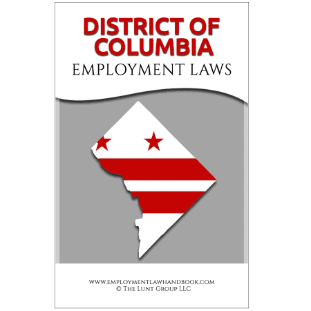 District of Columbia Employment Laws_sq
