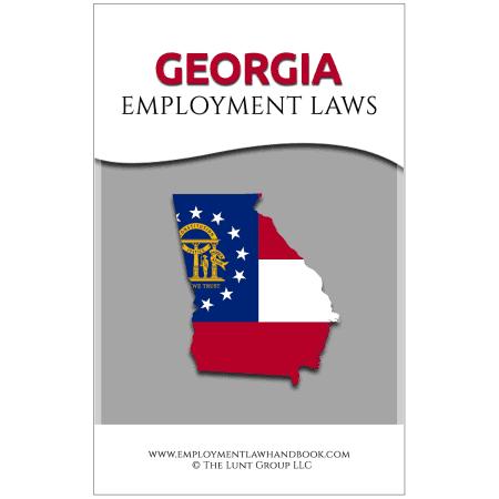 Georgia Employment Laws_sq