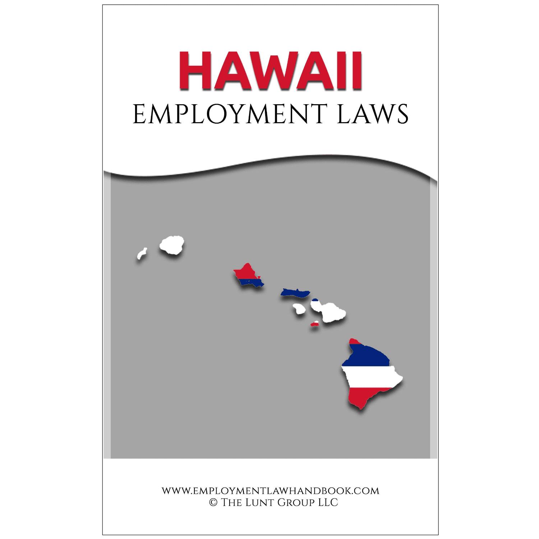 Hawai Employment Laws_sq