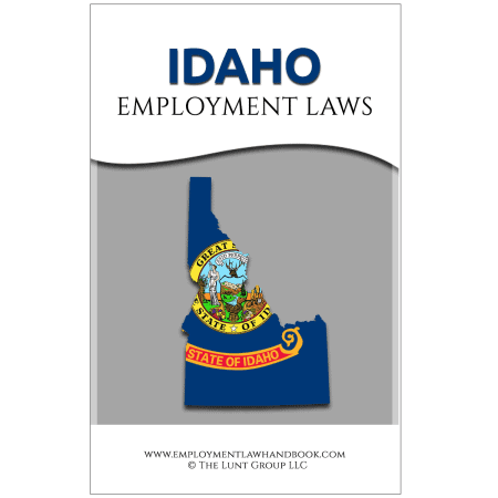 Idaho Employment Laws_sq