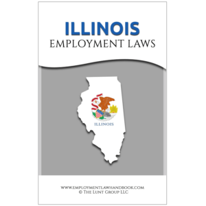 Illinois Employment Laws_sq from Employment Law Handbook.com