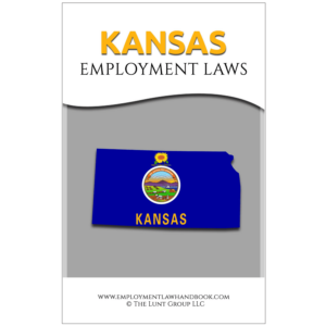 Kansas Employment Laws_sq from Employment Law Handbook.com