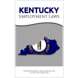 Kentucky Employment Laws_sq from Employment Law Handbook.com