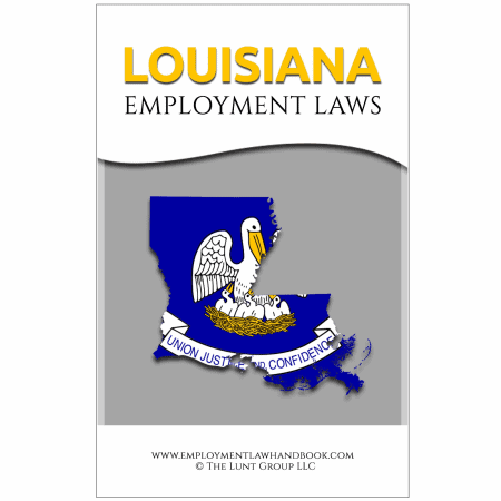 Louisiana Employment Laws_sq