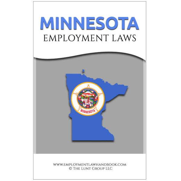 Minnesota Employment Laws_sq from Employment Law Handbook.com