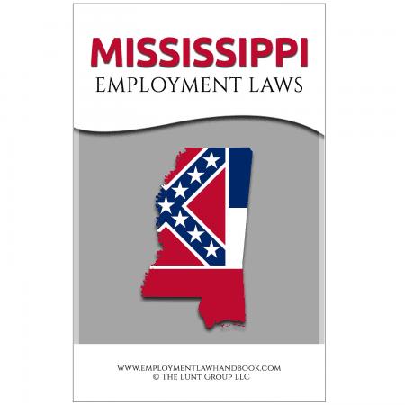 Mississippi Employment Laws_sq