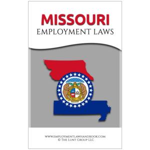 Missouri Employment Laws_sq from Employment Law Handbook.com