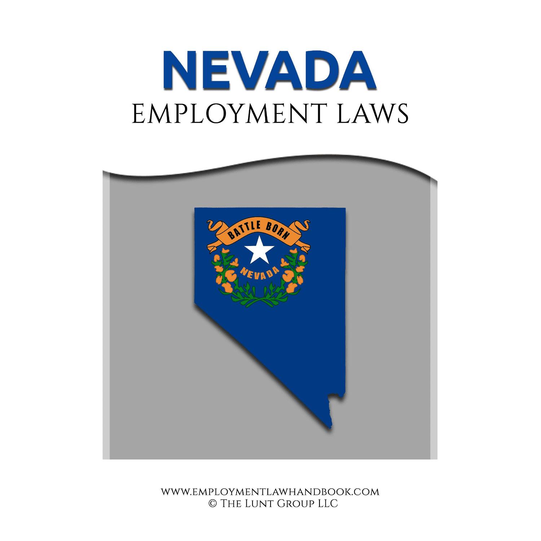 Nevada Employment Laws_sq