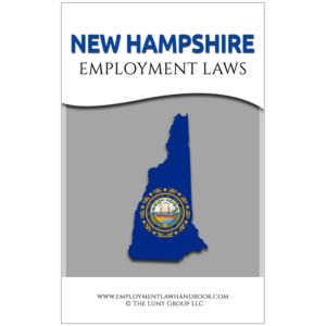 New Hampshire Employment Laws_sq from Employment Law Handbook.com