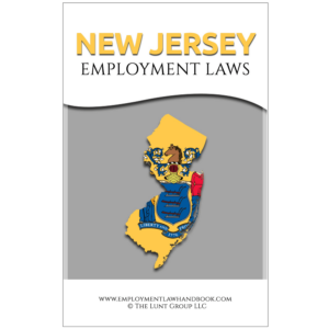 New_Jersey Employment Laws_sq from Employment Law Handbook.com