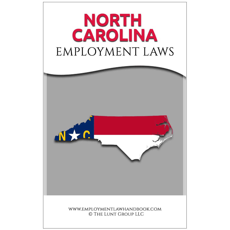 North Carolina Employment Laws