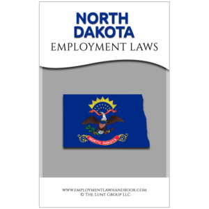North_Dakota Employment Laws_sq from Employment Law Handbook.com