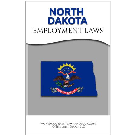 North_Dakota Employment Laws_sq