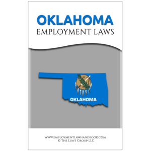 Oklahoma Employment Laws_sq from Employment Law Handbook.com