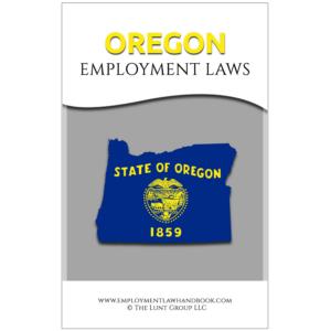 Oregon Employment Laws_sq from Employment Law Handbook.com