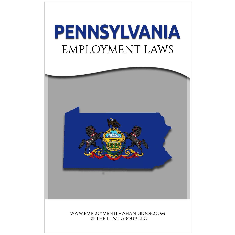 Pennsylvania Employment Law_sq
