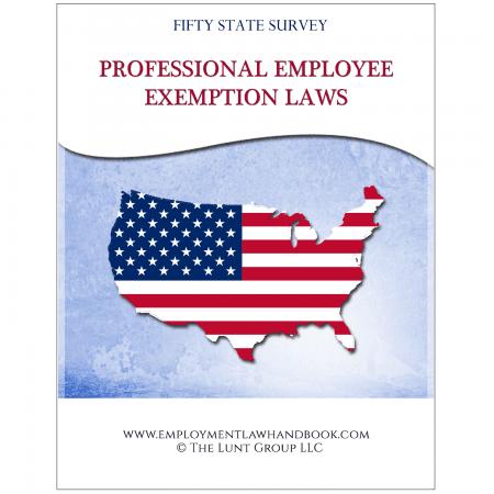 Professional Employee Exemption - Portrait_sq