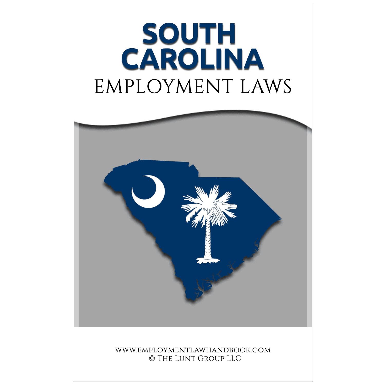 South Carolina Employment Laws