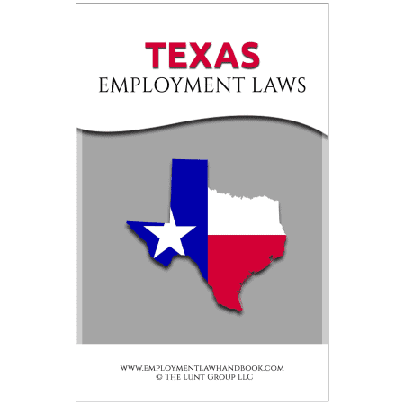 Texas Employment Laws_sq