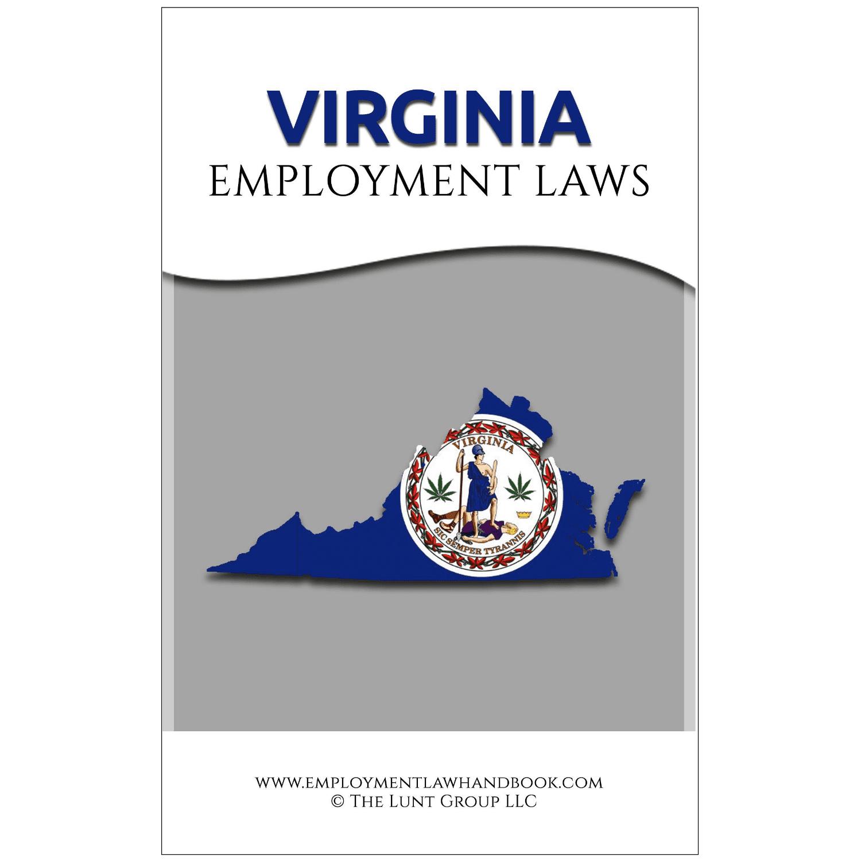 Virginia Employment Laws_sq