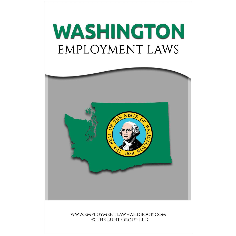 Washington Employment Laws_sq