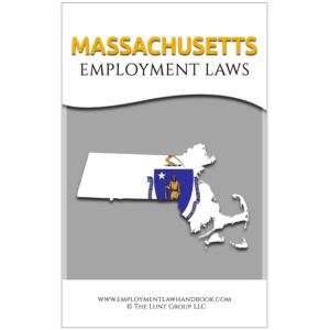 Massachusetts Employment Laws_sq from Employment Law Handbook.com