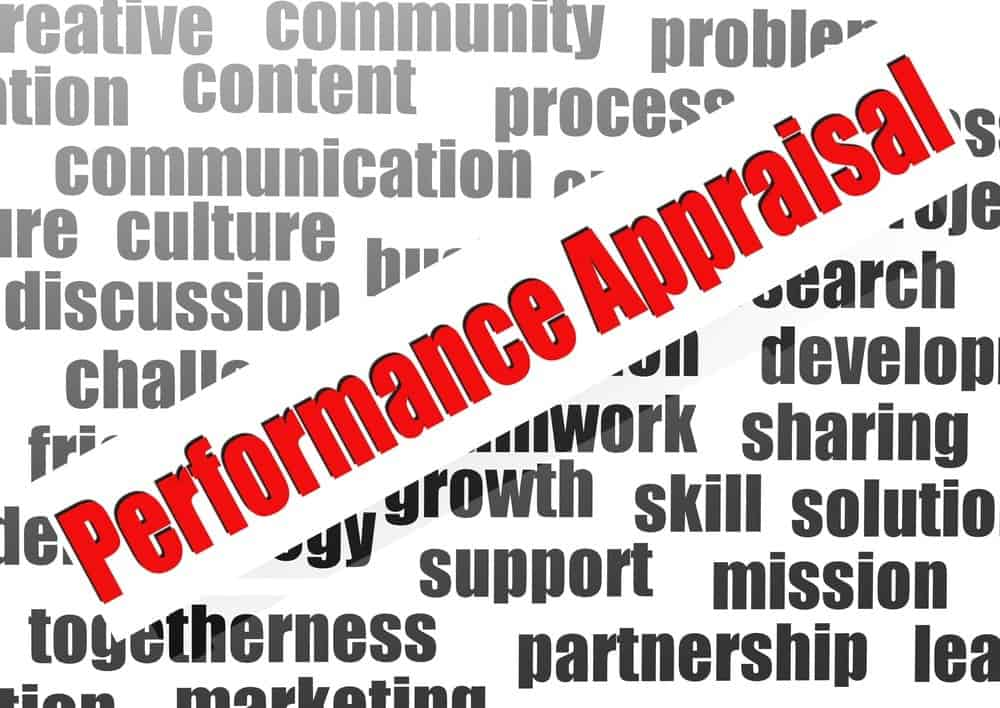 Keys To A Successful Performance Appraisal Program  Employment