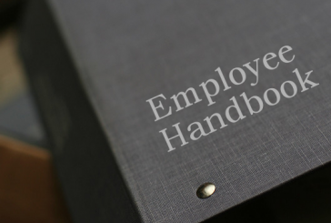 Four Steps to Building an Employee Handbook on Your Own