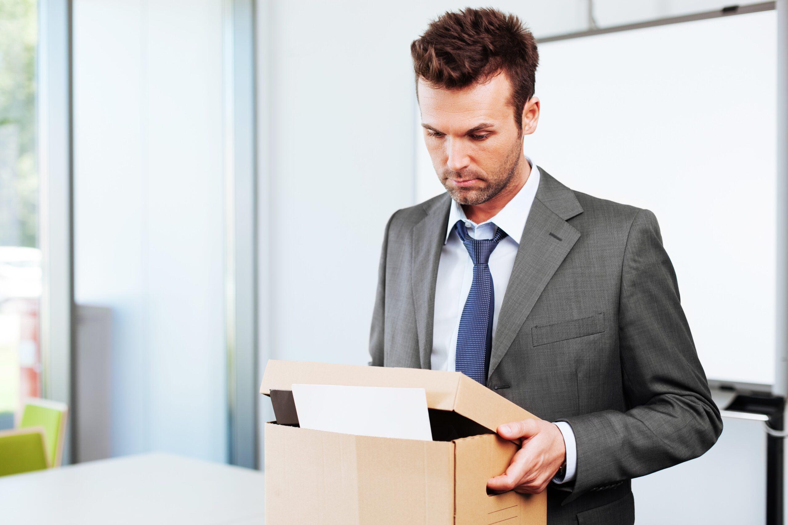 Firing Employees for Bad Behavior Outside of Work