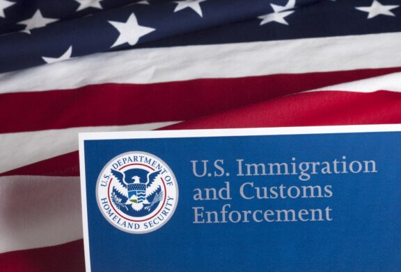 ICE's I-9 Audits Will Increase by 400% in Fiscal Year 2018