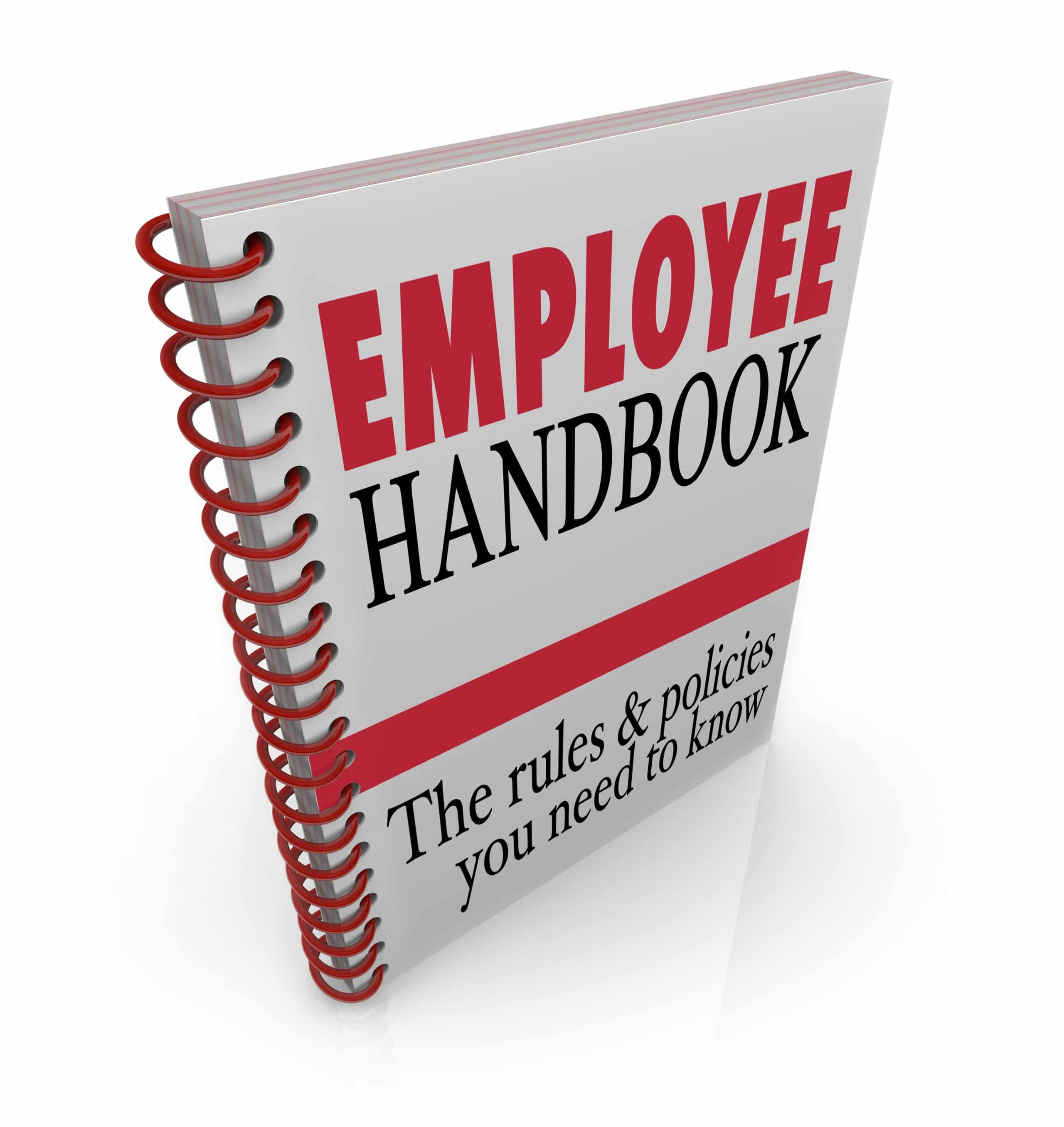 Eight Items to Watch for in Your Employee Handbook