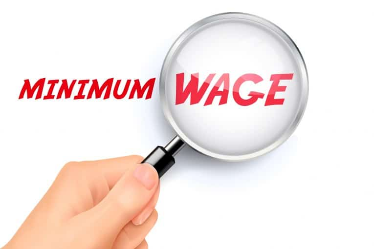 Complying with Minimum Wage Laws