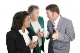 Can Workplace Gossip Be Eliminated?