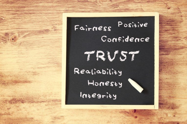 Four Steps for Building Employees' Trust in Management