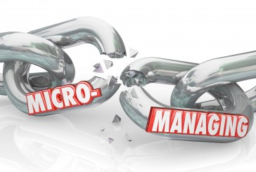 Do You Have a Micromanager Menacing Your Employees?
