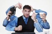 What Research Tells Us about Multitasking