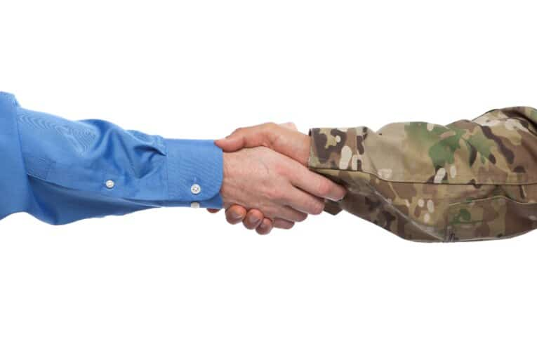 What You Need to Know about USERRA and Other Laws Protecting Vets