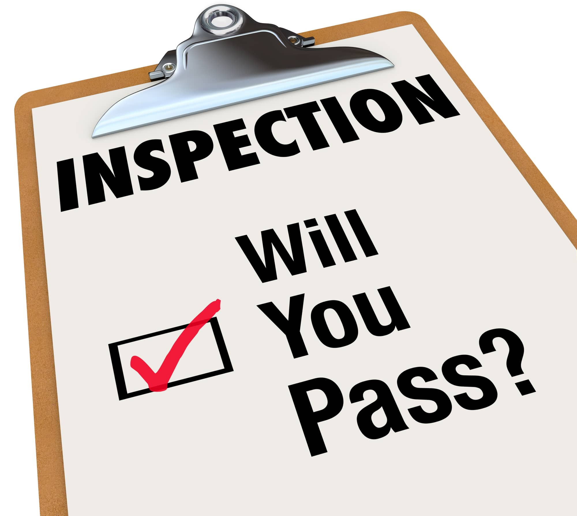 clipboard-with-paper-that-says-inspection-will-you-pass