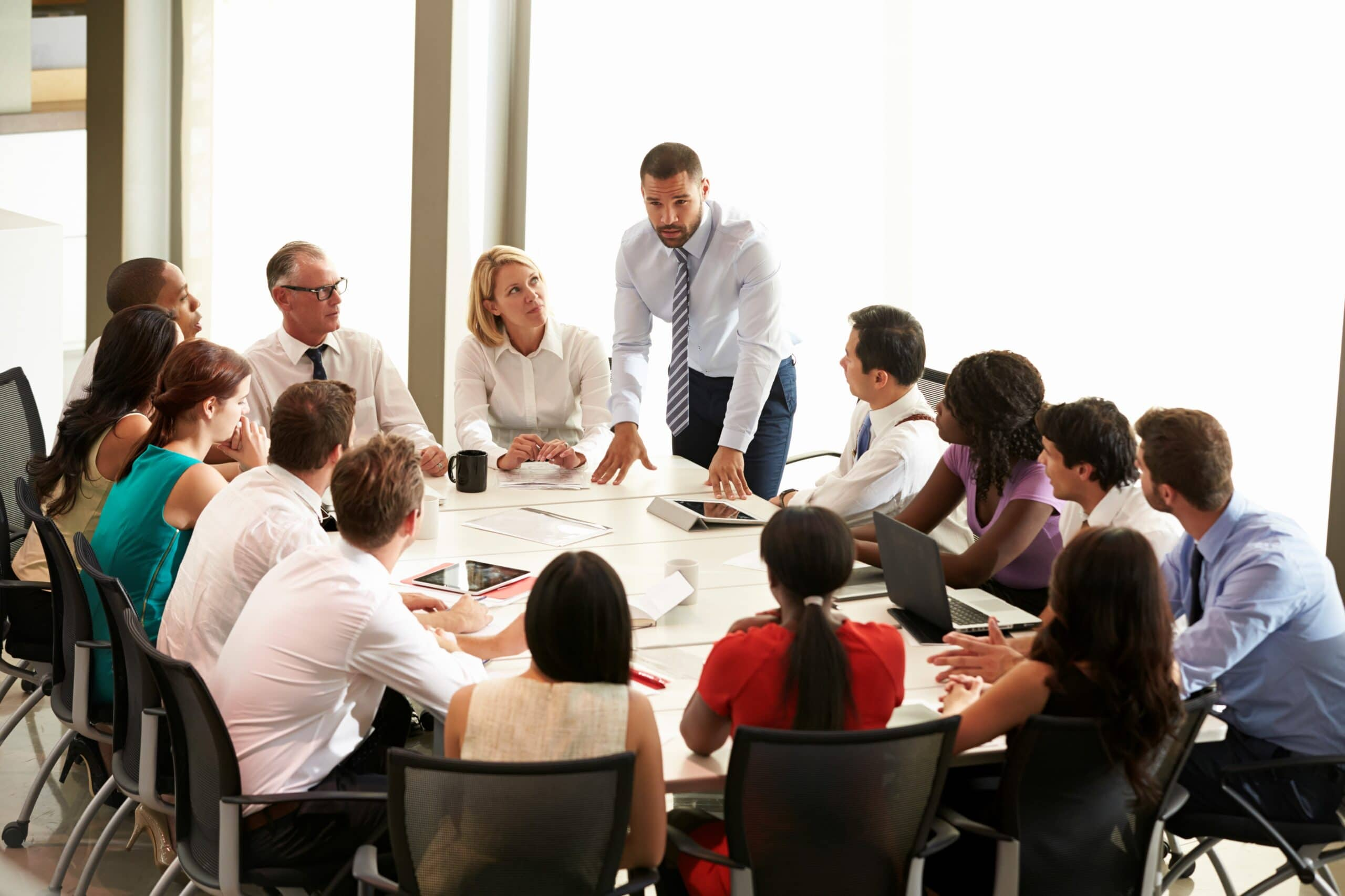 Seven Ways to Make Your Meetings Awesome and Effective