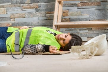 Seven Steps to Take If an Employee Is Injured on the Job