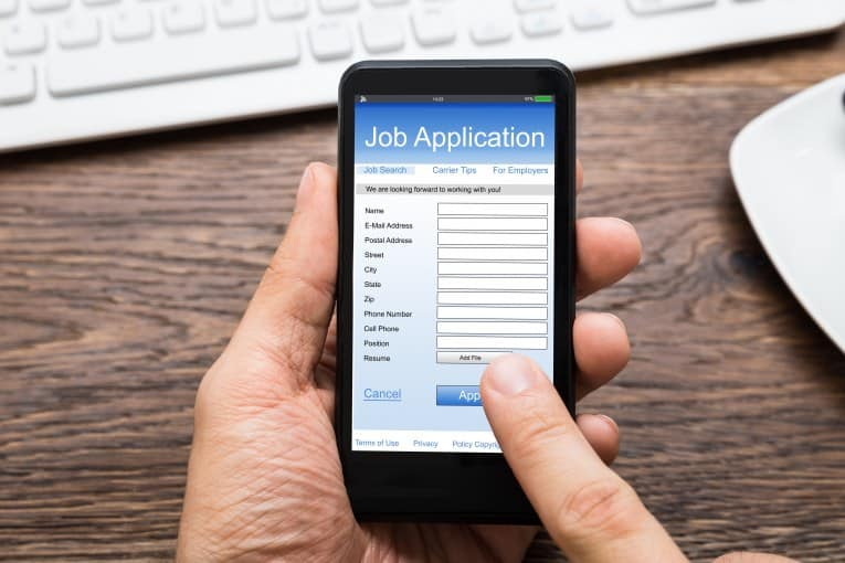 What's in Store for Applicant Tracking Software?