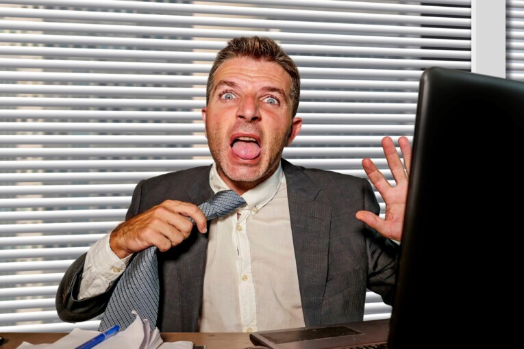 Managing Your Emotions in the Workplace