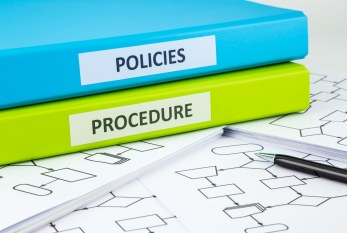 The Necessity for Policies, SOPs, and Job Descriptions